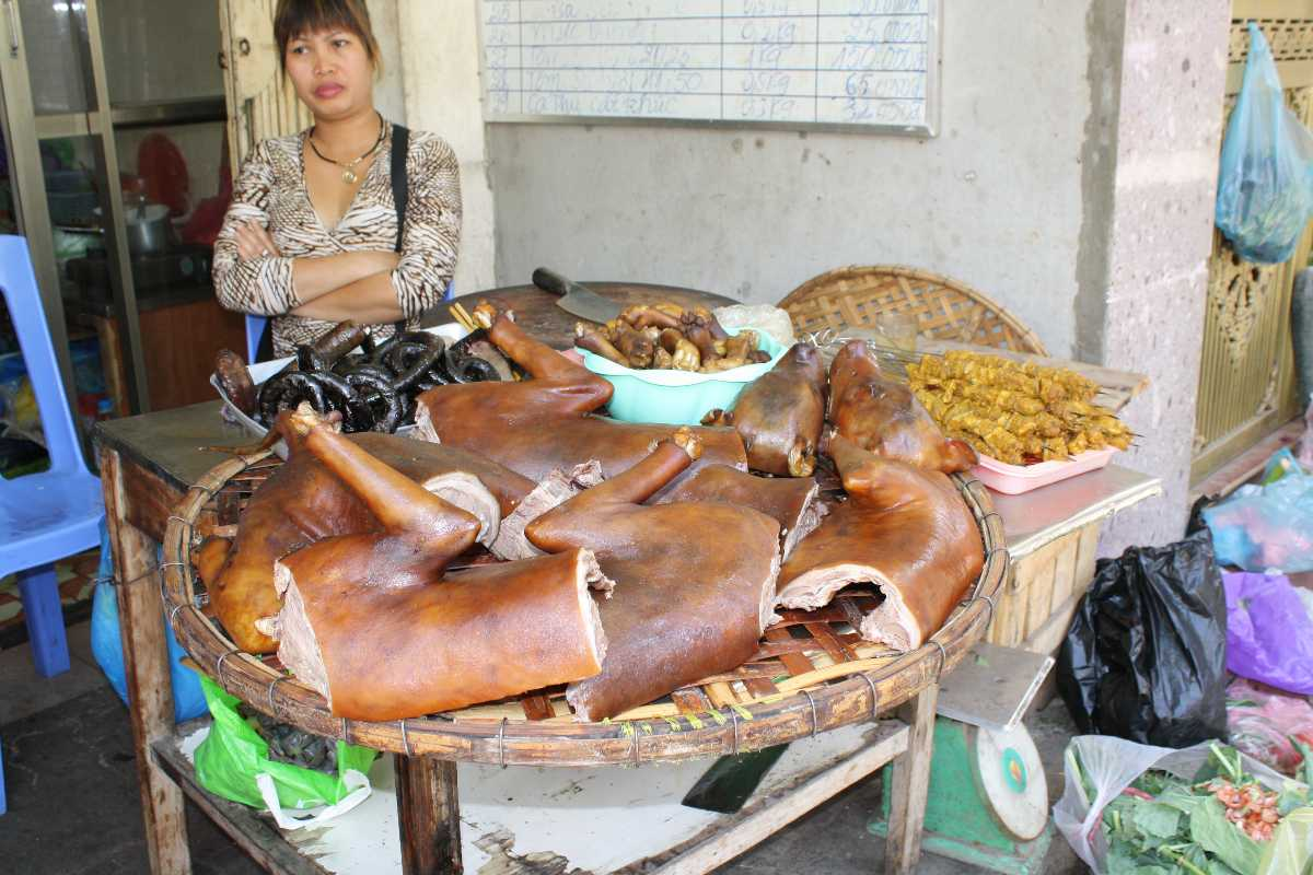 Dog Meat in Hanoi, Facts about Hanoi