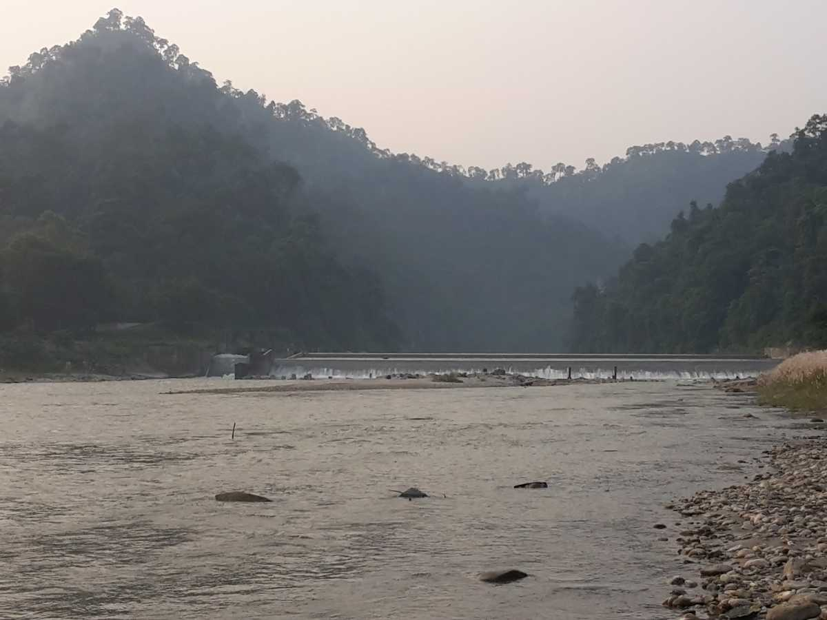 Rivers of Nepal