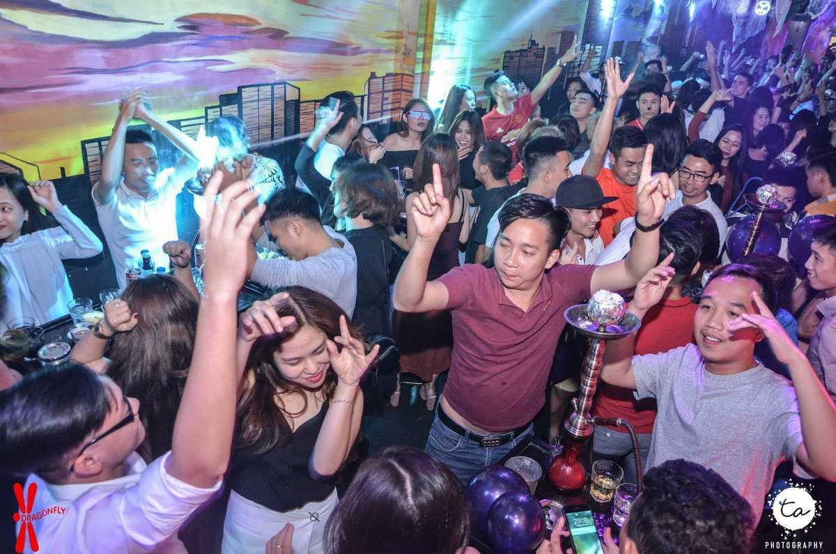 Nightlife In Hanoi 2020 18 Things To Do In Hanoi At Night