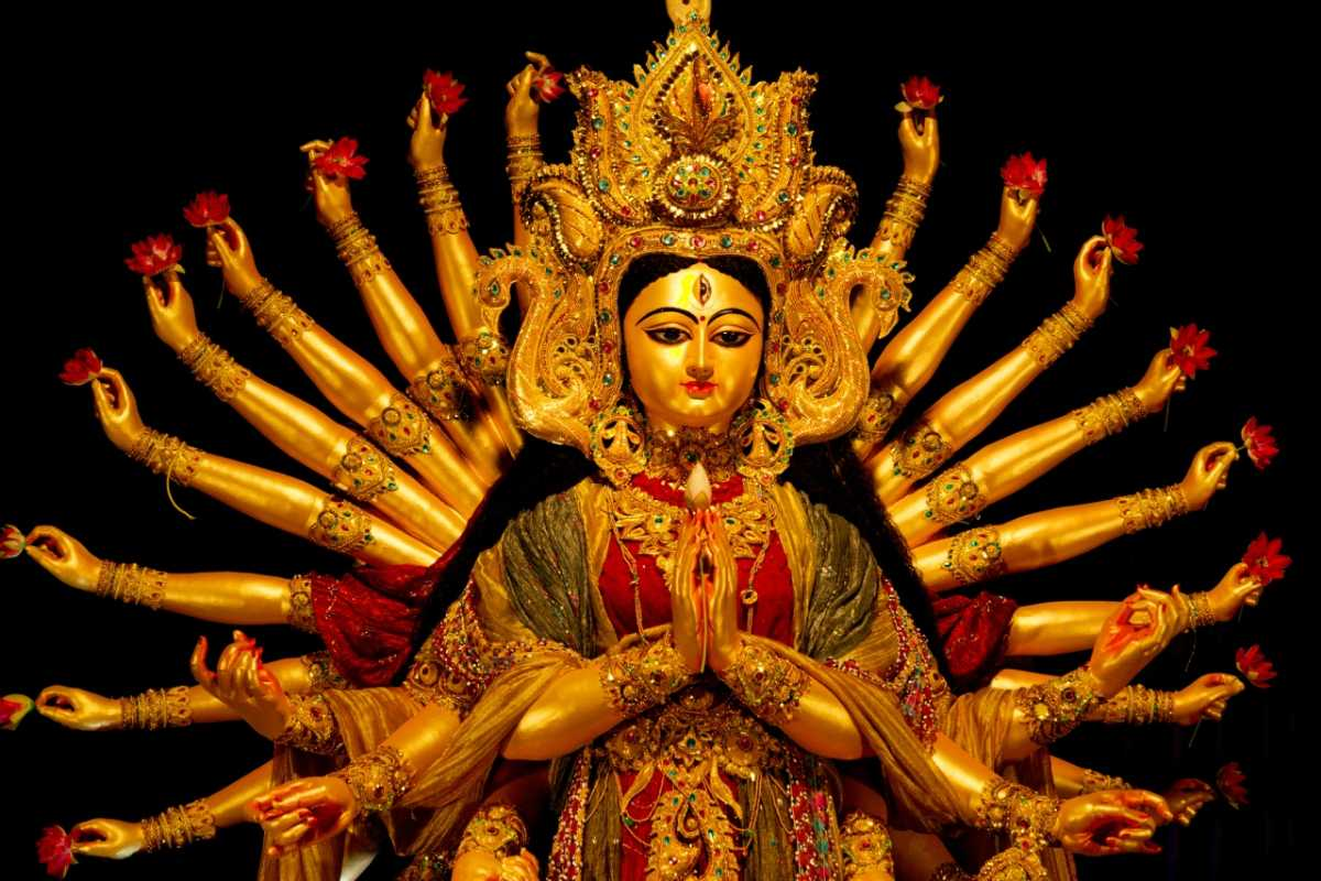 Durga Puja, Festivals of India