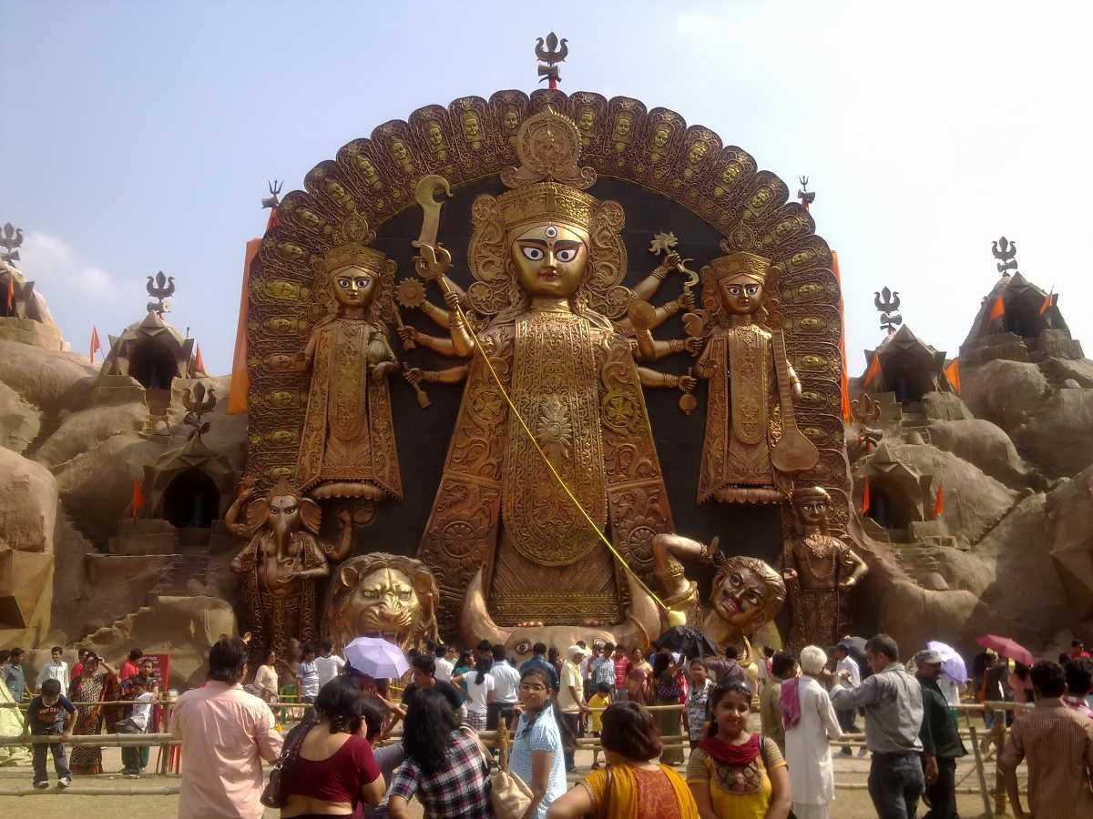 Festivals In Kolkata