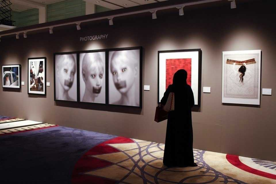 Art Dubai, Festivals in Dubai