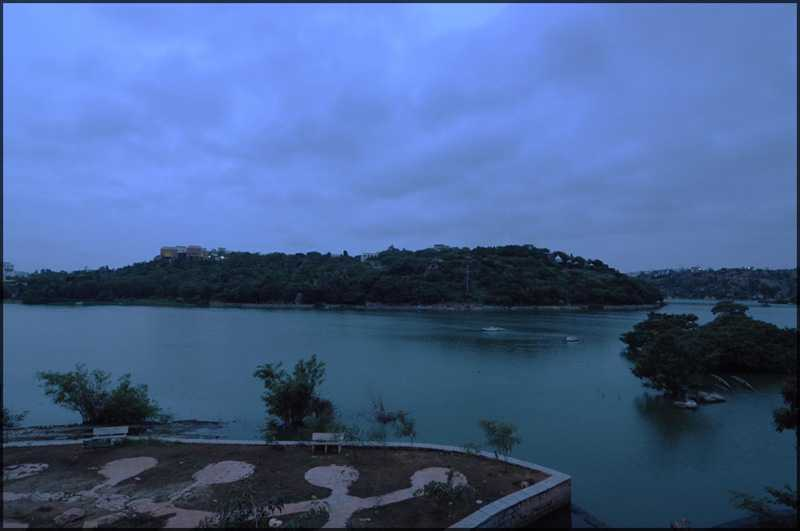 Durgum Cheruvu, Romantic Places in Hyderabad