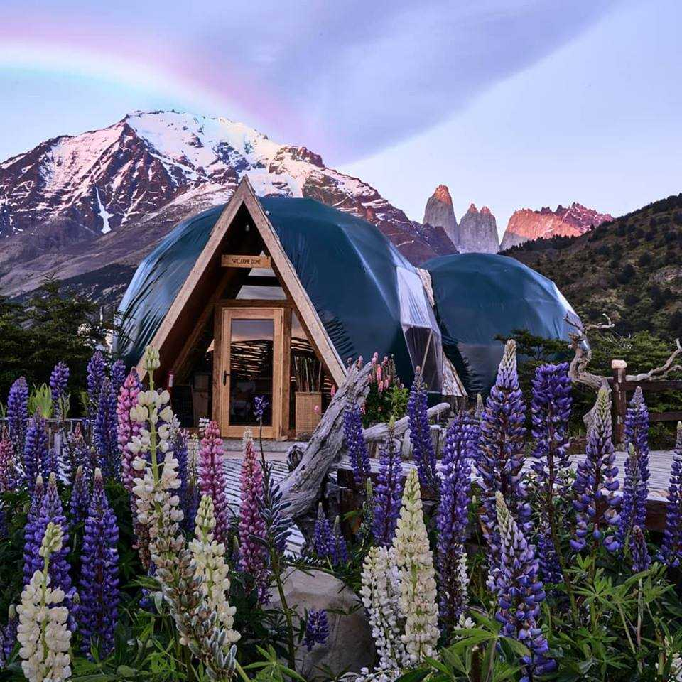 EcoCamp, World's Most Beautiful Glamping Destinations