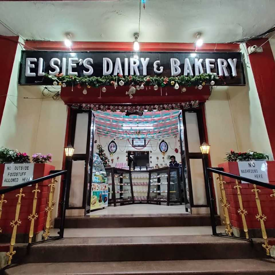 Elsie Bakery