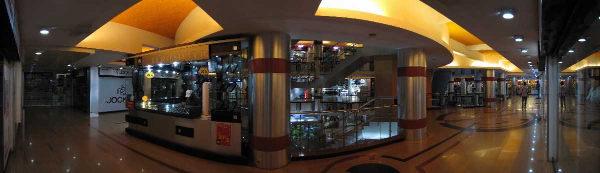 Empire Mall Mangalore