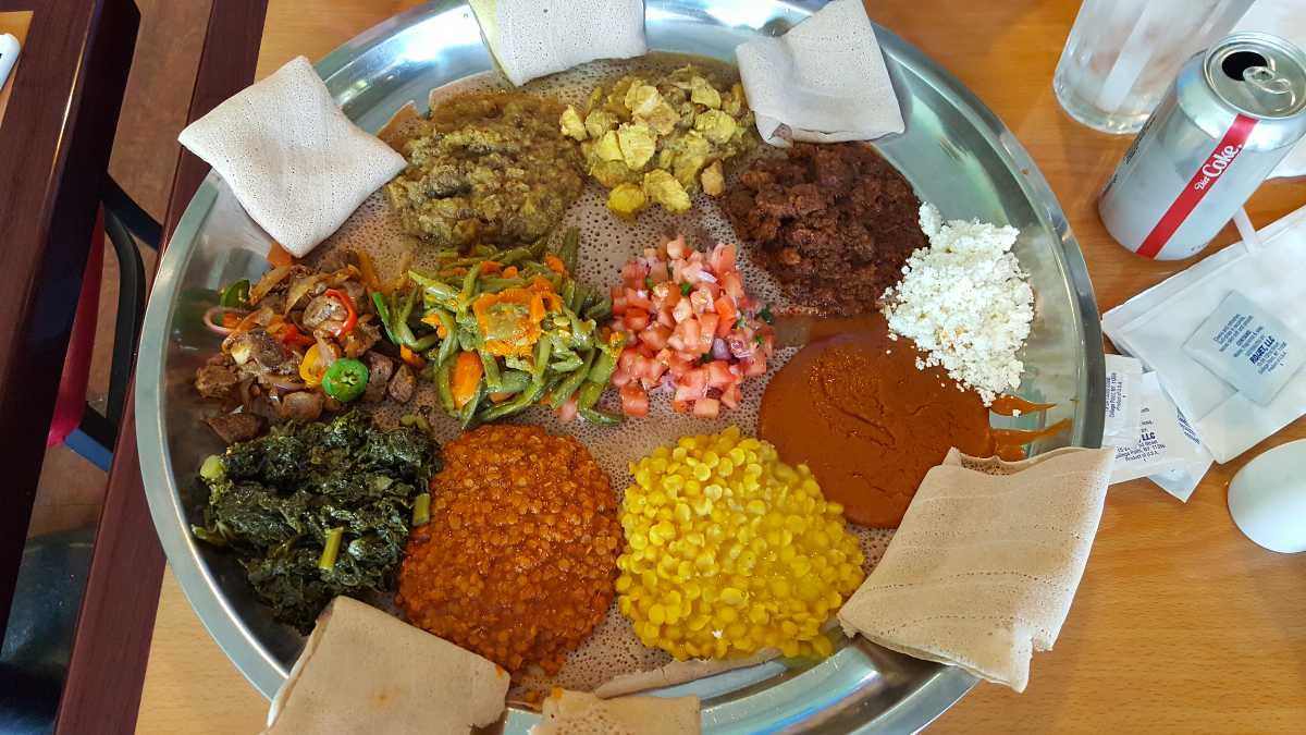 Ethiopia, Strange Food Customs Around The World