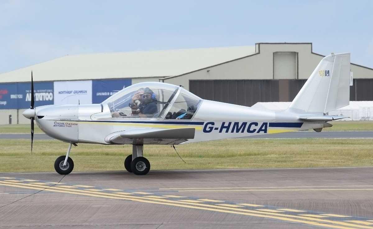 microlight aircraft, Microlight flying