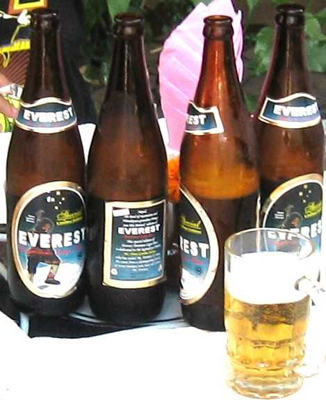 Everest beer