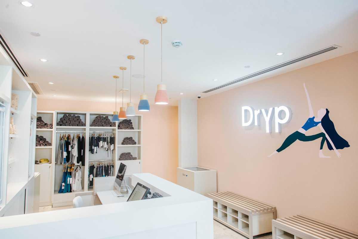 Dryp Dubai