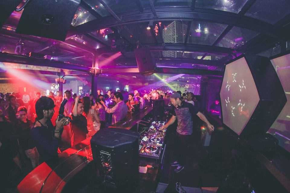 Fable Club Jakarta