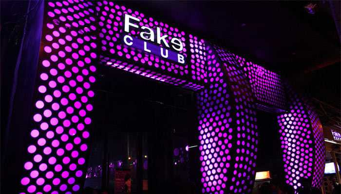 Fake Club, Gay Bars in Bangkok