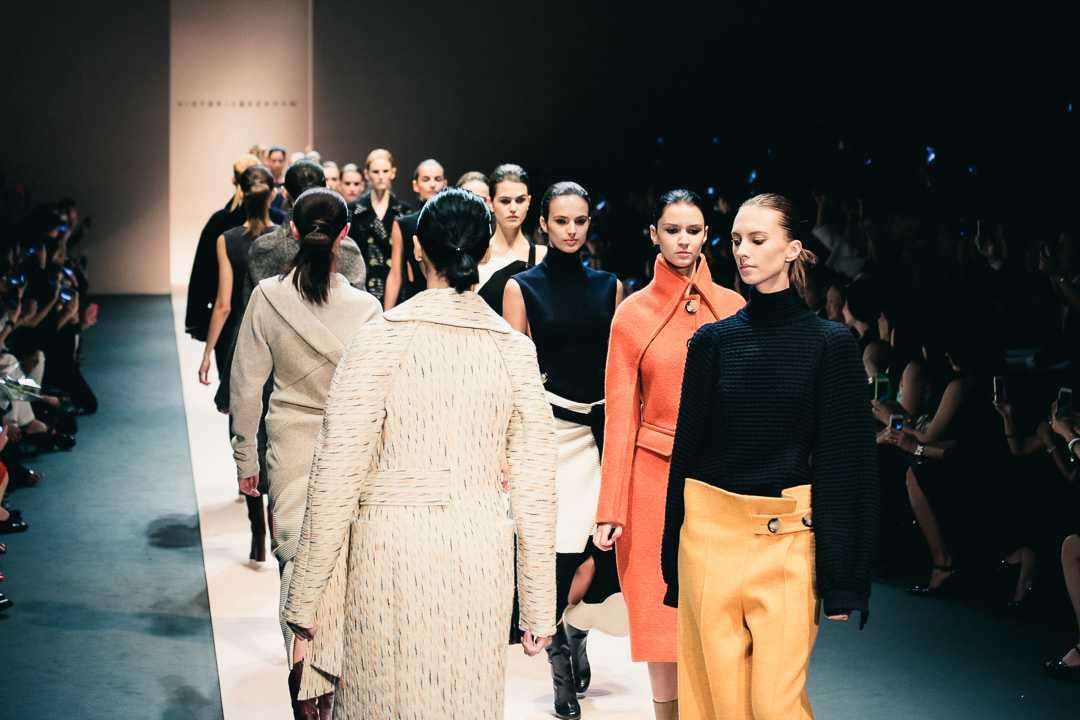 Singapore Fall Fashion Week, Singapore in October