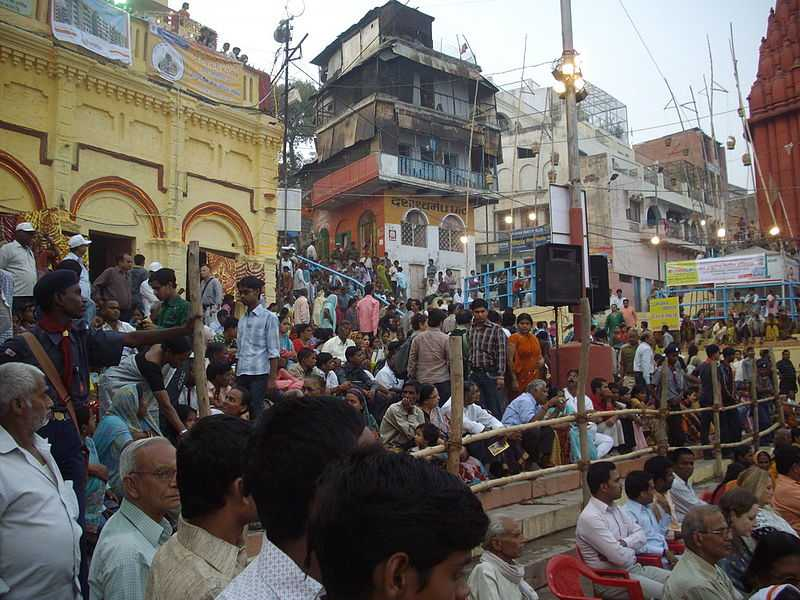 Dev Deepavali, Witness the rich culture of Benaras through these pictures