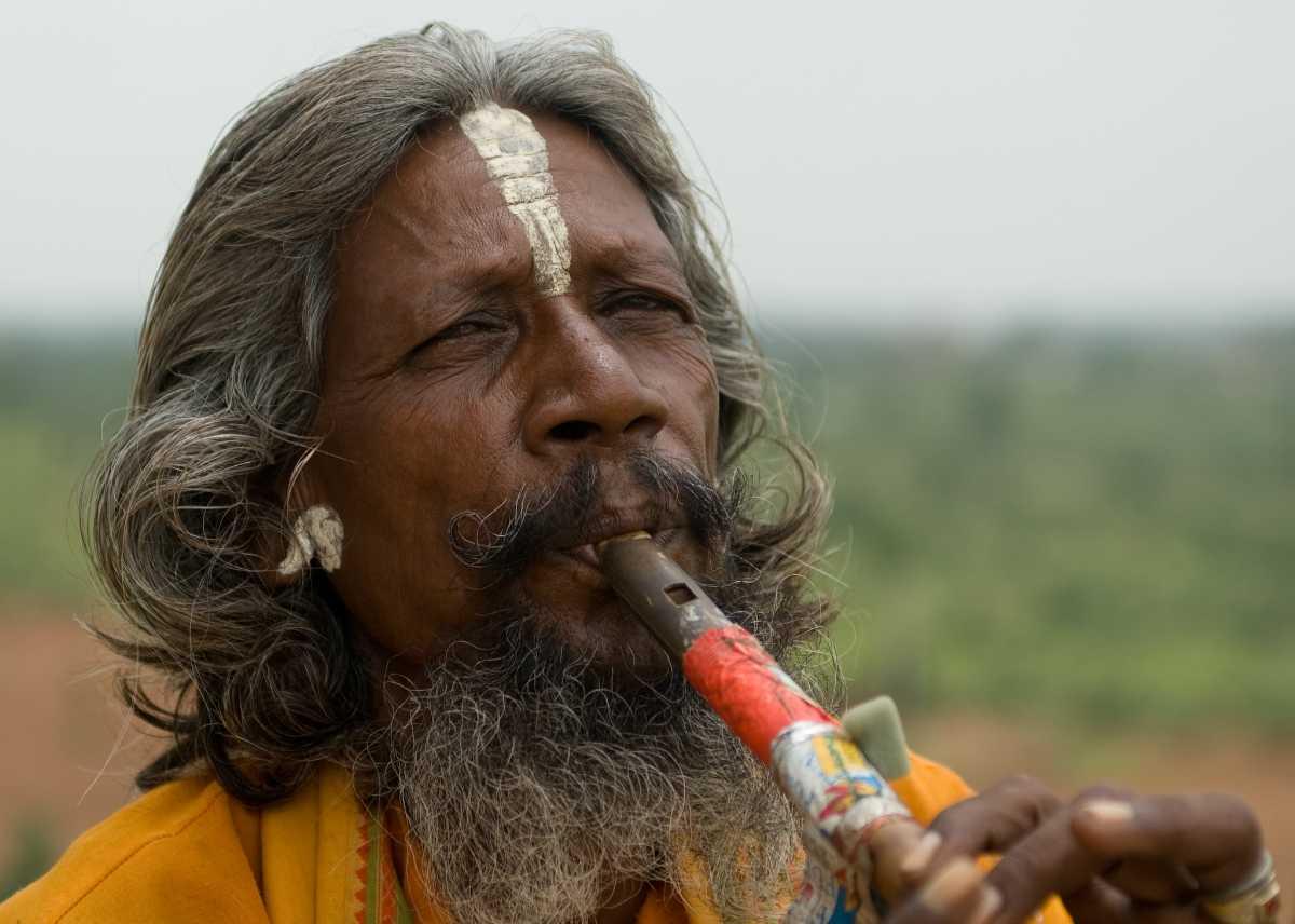 Music of Madhya Pradesh