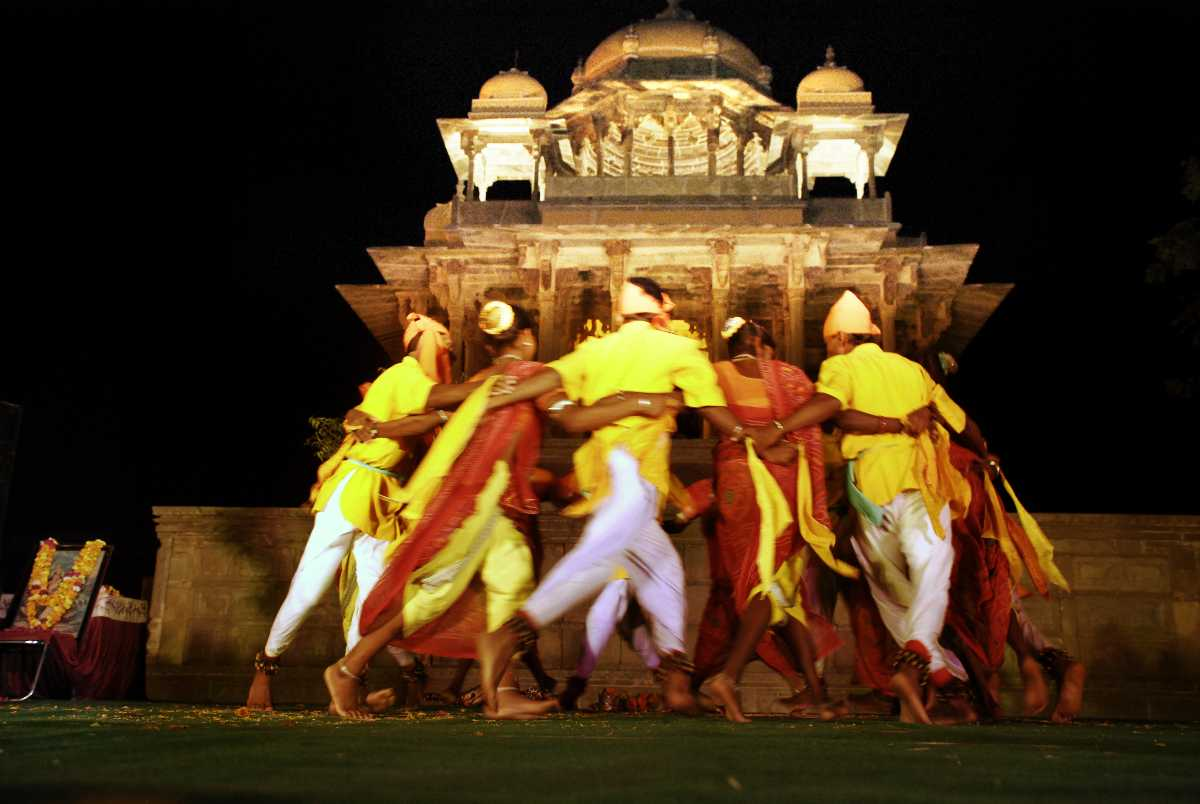 Bundi Utsav Rajasthan