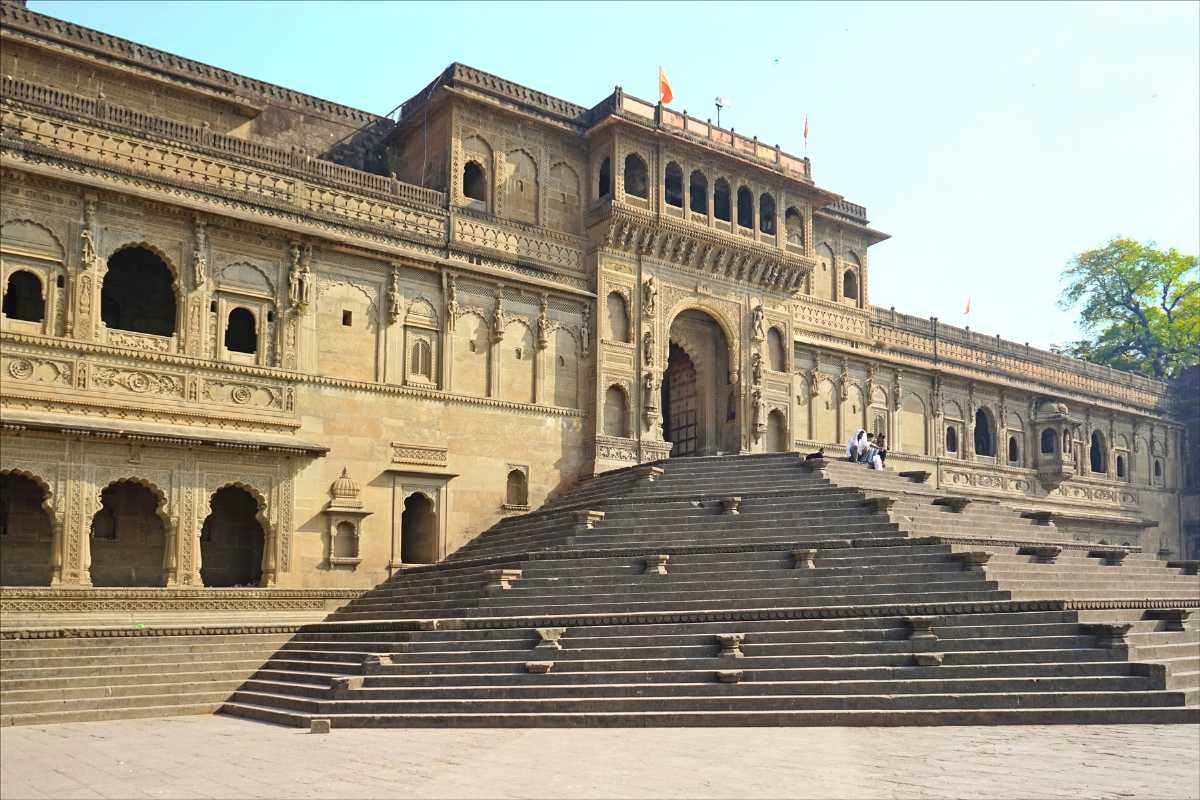 Ahilya Fort, Picnic spots near Indore