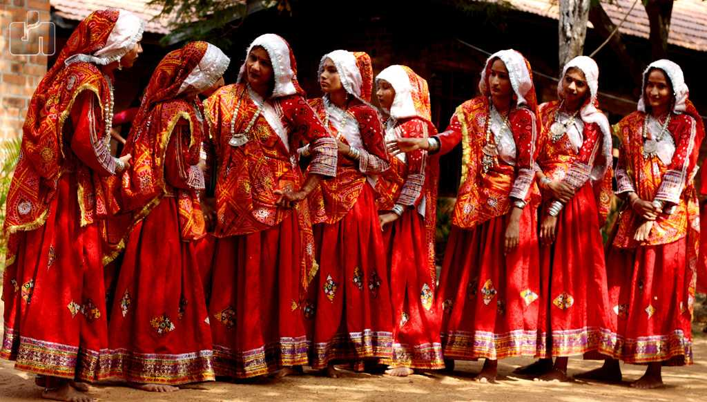 #Travel!! 14 Dance Forms of India And Their States of Origin 11