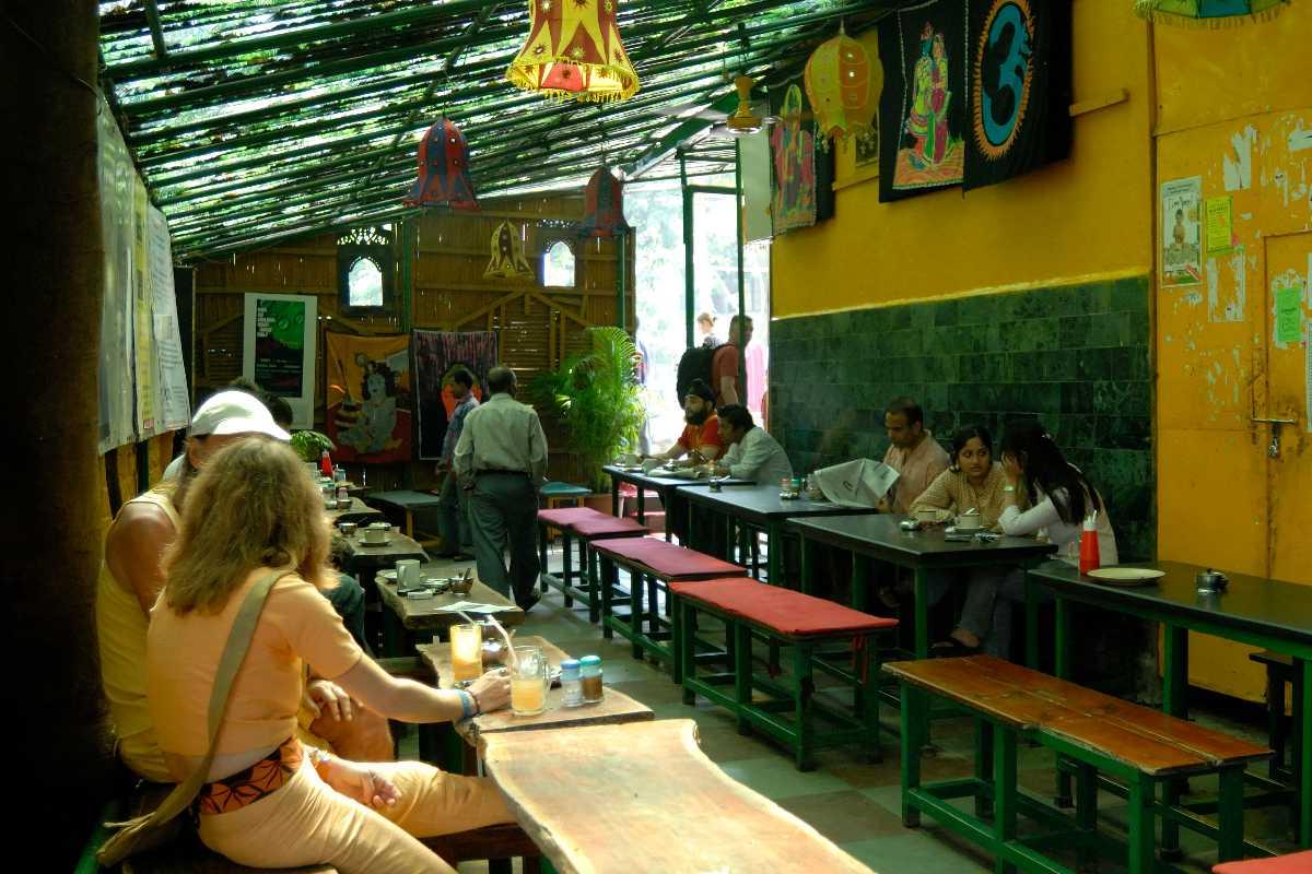 German Bakery, Cafes in Pune
