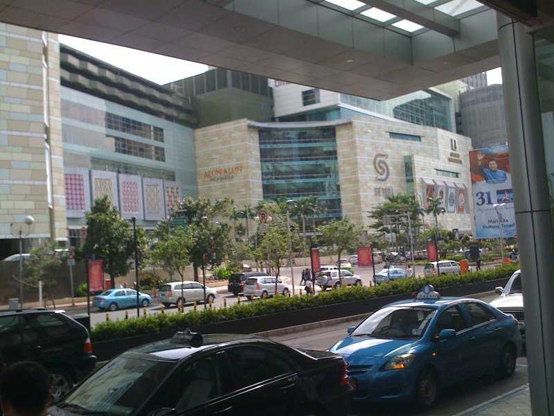 Grand Indonesia Shopping Town, Malls in Jakrta