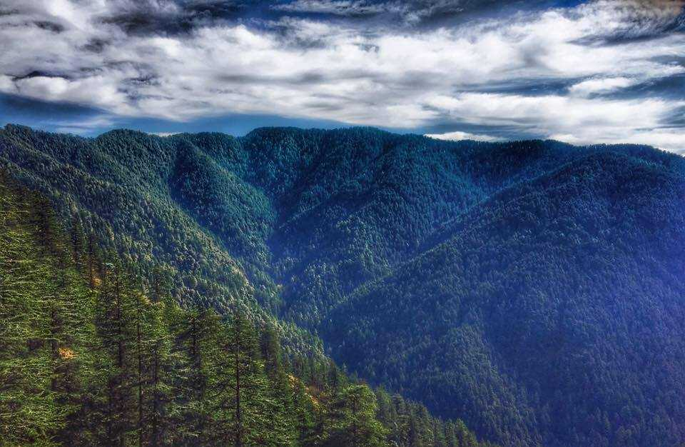 Green Valley, Shimla| Things to Do, Weather, Location