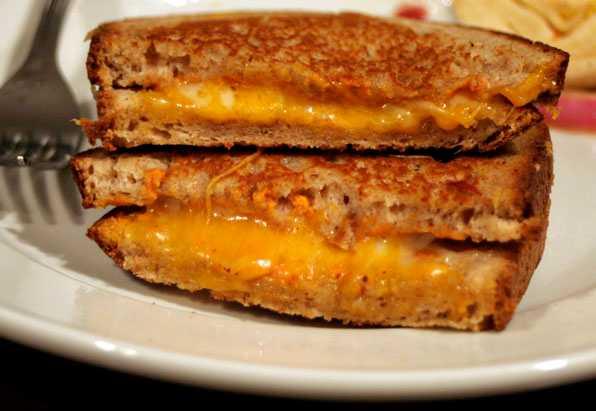 Sandwiches, Street foods in Vadodara