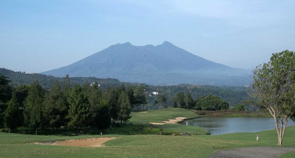 Gunung Raya Golf Resort, Golf Courses in Langkawi