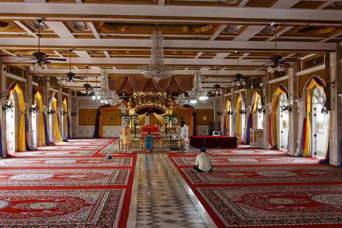 Gurdwara Sri Guru Singh Sabha