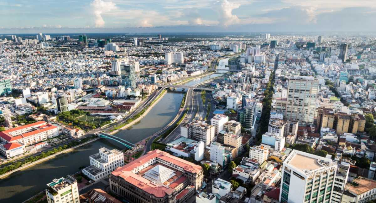 Cheap Places in Ho Chi Minh City