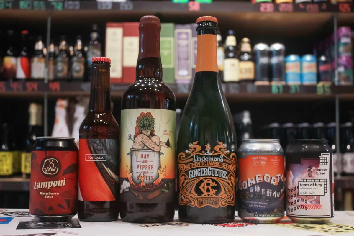 HK Brewery
