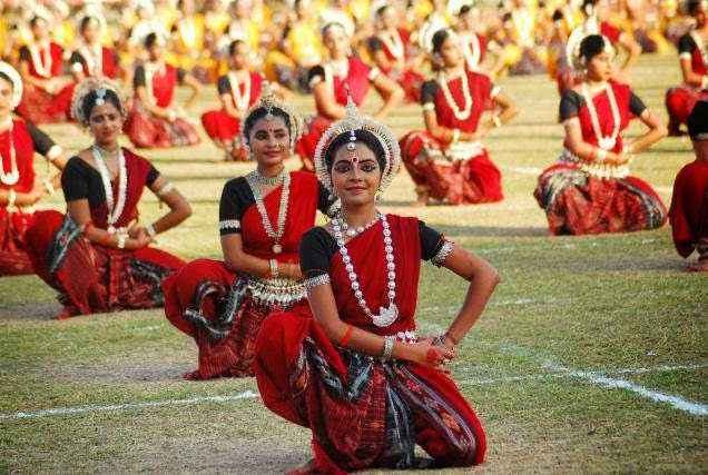 Culture of Odisha - 10 Things You Must Know!
