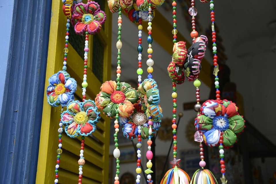 Thai Handicrafts, Bangkok