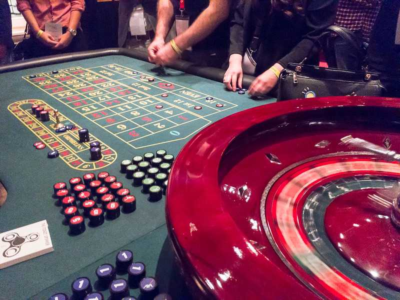 6 Casinos in Washington DC for a Great Night Out