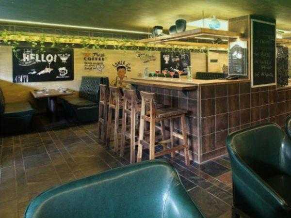 Hobnob Gourmet Cafebar, Offbeat Cafes in Indore