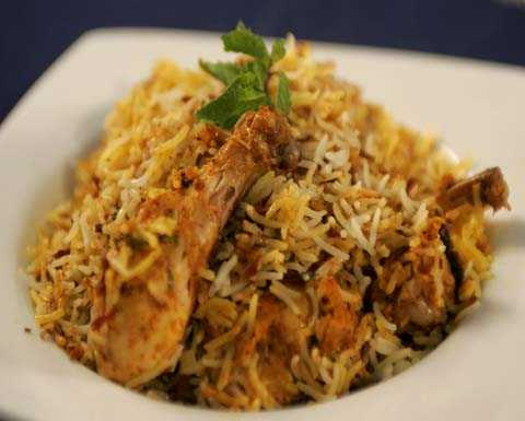 Best Street Food In Hyderabad 18 Hyderabadi Dishes That