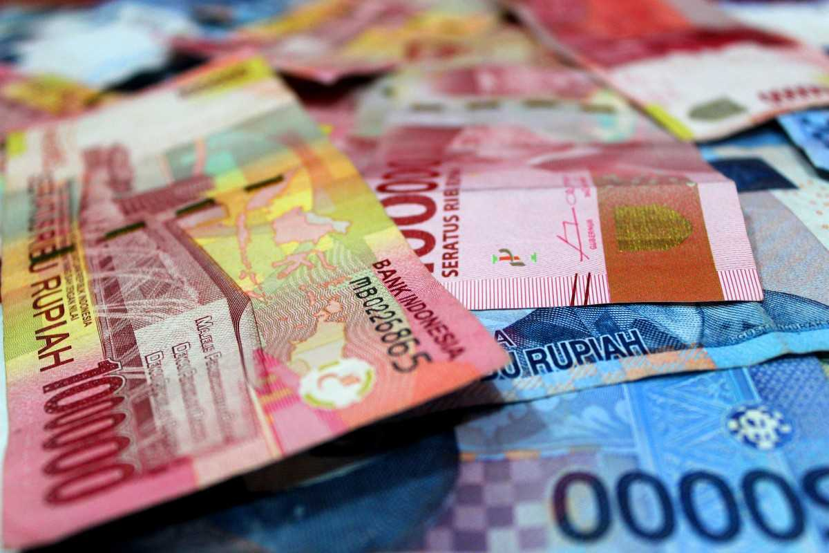 Currency Exchange in Bali, Indonesia Rupaiah