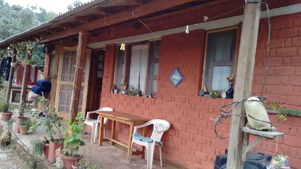 Our Homestay