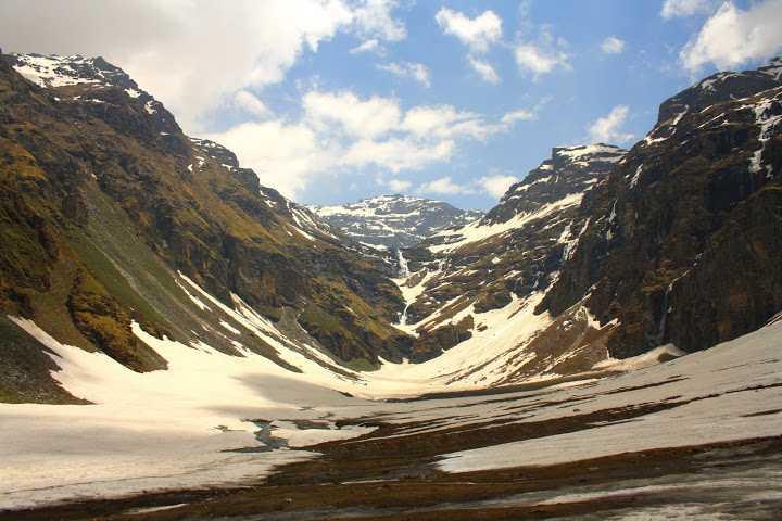 Rupin Pass Trek, Treks in Uttarakhand