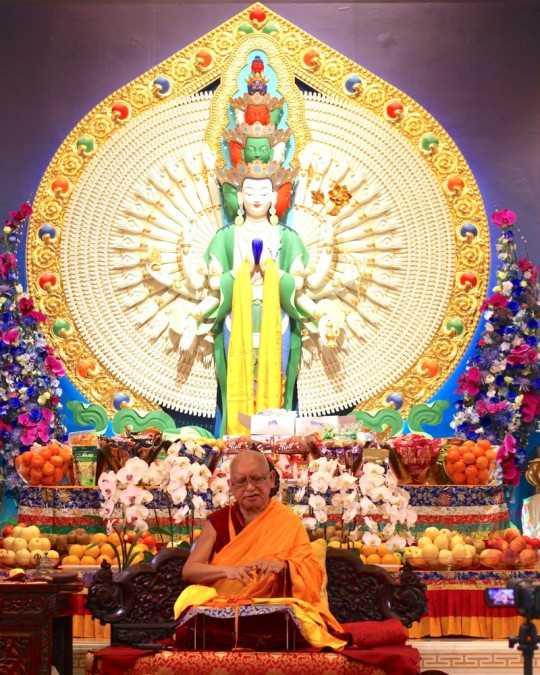 Amitabha Buddhist Centre Singapore