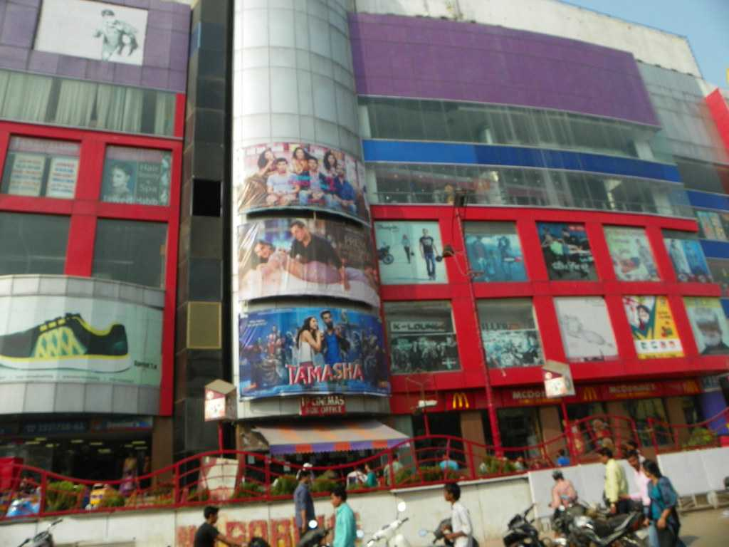 IP Sigra Mall, Malls in Varanasi