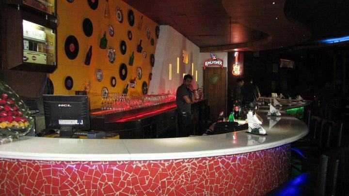 3Ds Restro Lounge, Jaipur