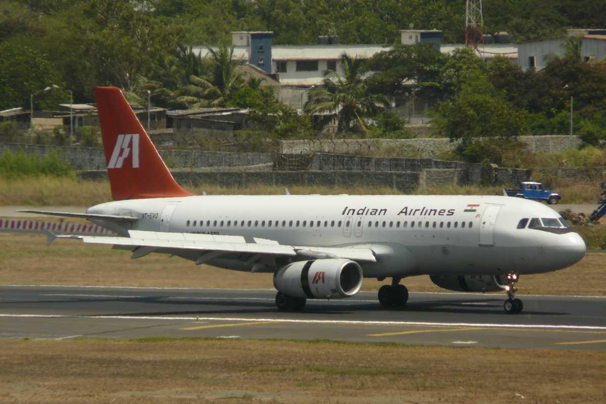 Pondicherry by Flight