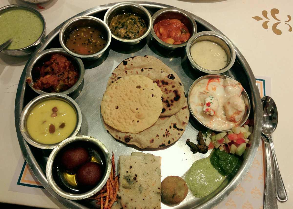 Thalis Restaurant Indian Restaurant