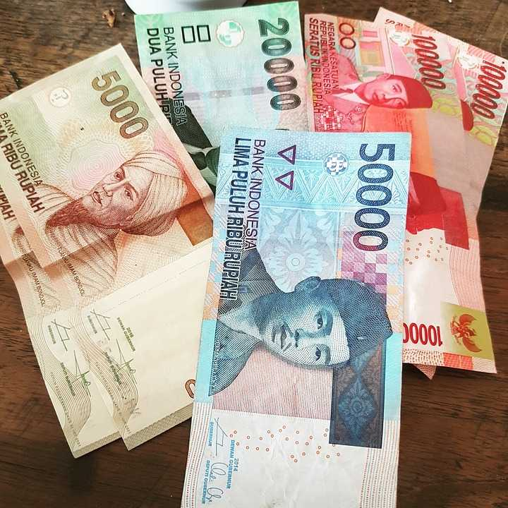 Currency Exchange In Bali Indonesian