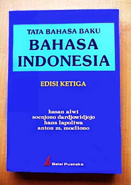 Indonesian, Language in Bali