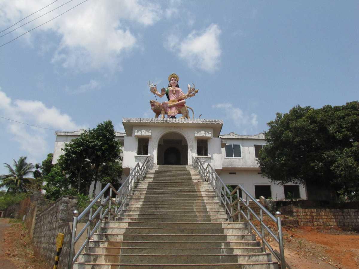 Sri Indrani Panchadurga Parameshwari Temple, Udupi (2019