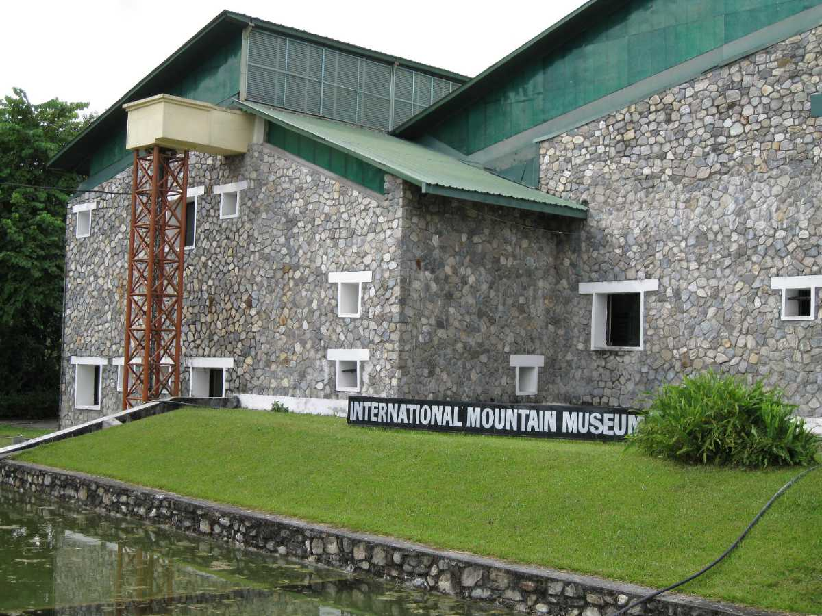 International Mountain Museum Nepal