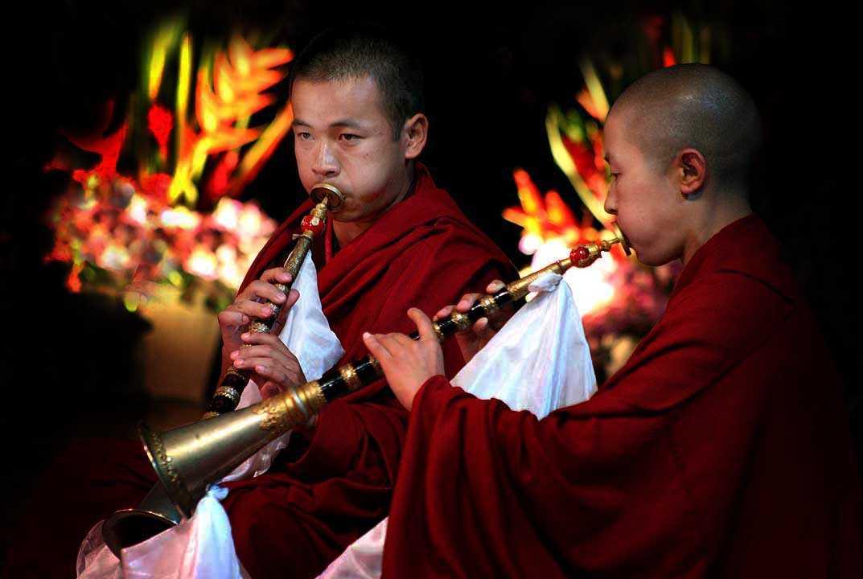 Music in Bhutan
