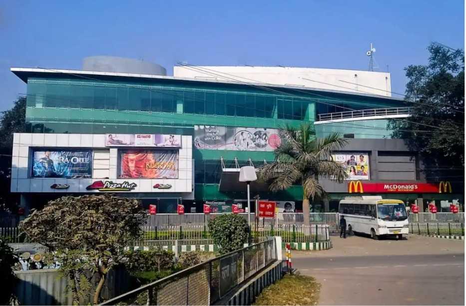 JHV Mall, Malls in Varanasi