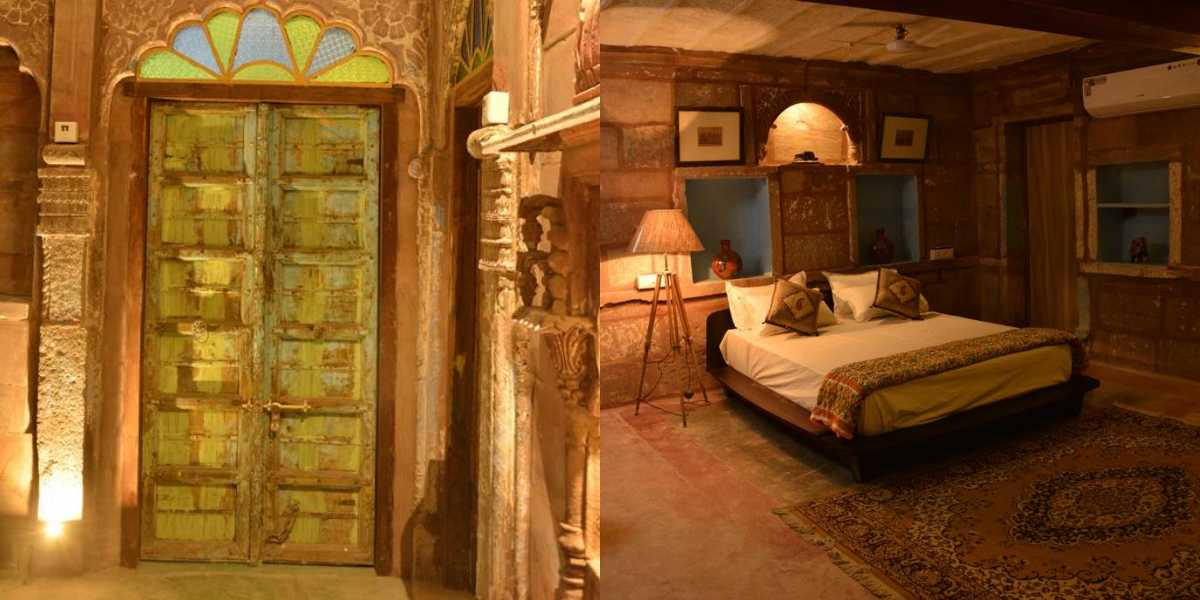 This Jodhpur Homestay Overlooks The Mighty Mehrangarh Fort